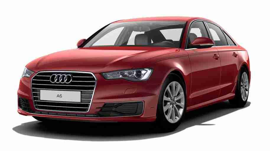 Audi A6 PDF Service Repair Manuals