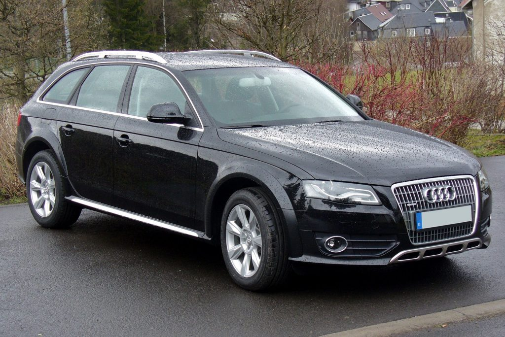 Audi Allroad Quattro PDF Service Repair Manuals