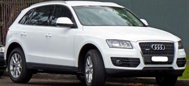 Audi Q5 PDF Service Repair Manual