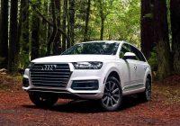 Audi Q7 PDF Service Repair Manuals