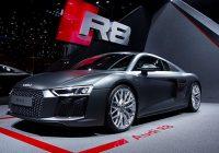 Audi R8 PDF Service Repair Manuals