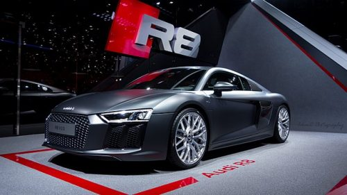 Audi R8 Pdf Workshop And Repair Manuals