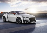 Audi TT PDF Service Manuals