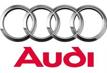 Audi Fault codes list