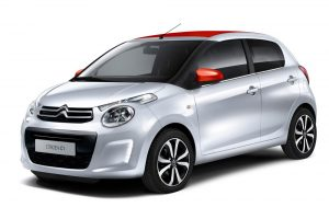 Citroen C1 PDF Service Repair Manuals