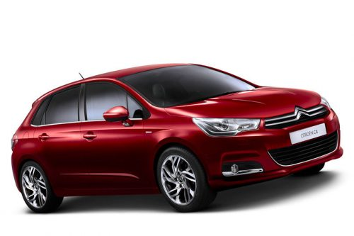 Citroen C4 PDF Service Repair Manuals