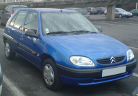 Citroen Saxo PDF Service Repair Manual