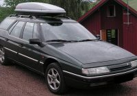 Citroen XM PDF Service Repair Manuals