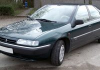 Citroen Xantia PDF Service Repair Manuals