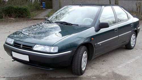 Citroen Xantia PDF Workshop and Repair manuals | Carmanualshub.com on