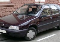 Citroen ZX PDF Service Repair Manuals
