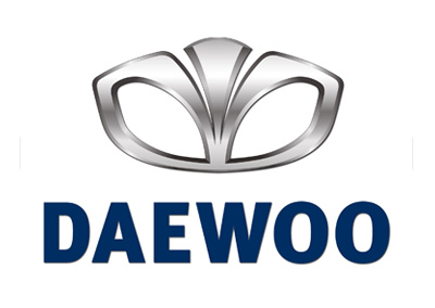 Daewoo Fault codes list