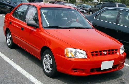 Hyundai Accent Pdf Workshop Manuals Free Download Carmanualshub Com