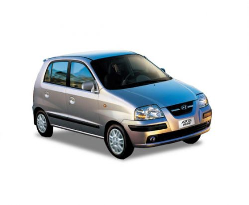 Hyundai Atos Pdf Workshop And Repair Manuals