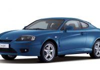 Hyundai Coupe PDF Workshop Manuals
