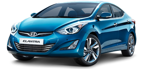 Hyundai Elantra PDF Service manuals