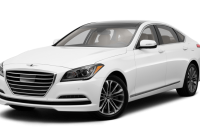 Hyundai Genesis PDF manuals