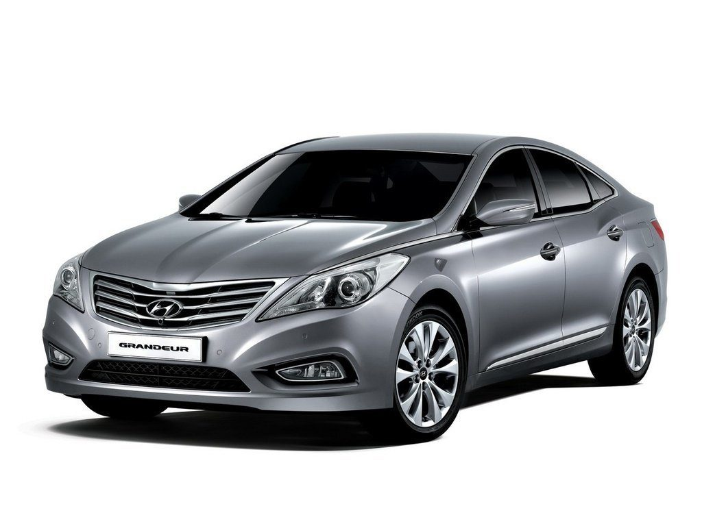 Hyundai Grandeur PDF Service Repair Manual