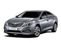 Hyundai Grandeur PDF Service Repair Manual