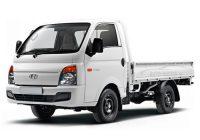 Hyundai H-100 PDF Service Repair Manuals