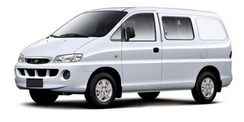 Hyundai H-200 PDF Service Repair manuals