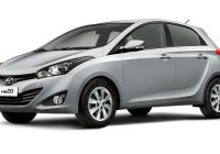 Hyundai HB20 PDF manuals