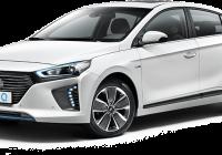 Hyundai Ioniq PDF Service Repair Manuals