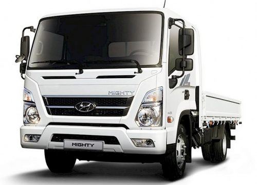 Hyundai Mighty PDF Service Manuals