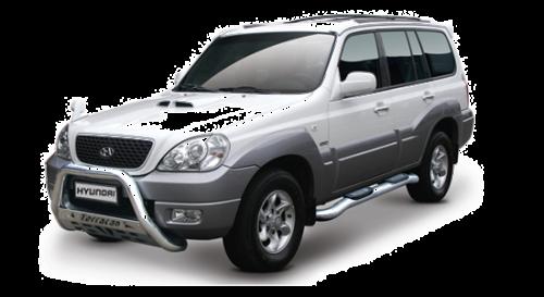 Hyundai Terracan Pdf Workshop And Repair Manuals