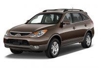 Hyundai Veracruz PDF manuals
