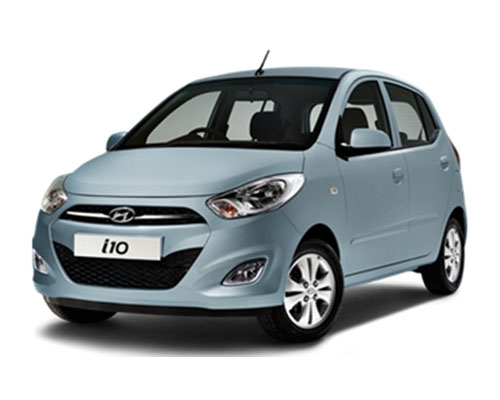 Hyundai i10 PDF manuals