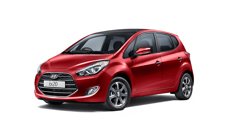 Hyundai ix20 PDF Service Repair Manuals
