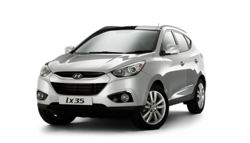 Hyundai ix35 PDF Service Manuals