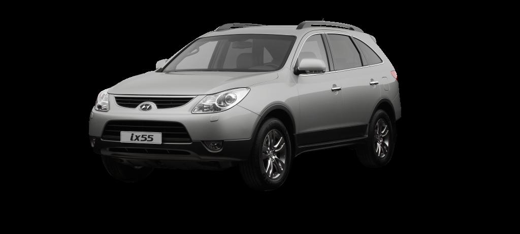 Hyundai ix55 PDF manuals