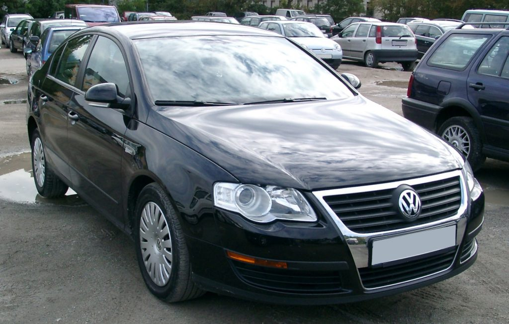 Volkswagen Passat Pdf Workshop And Repair Manuals Carmanualshub Com