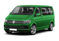 Volkswagen Caravelle PDF Workshop Manuals