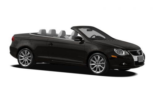 Volkswagen EOS PDF Service Repair Manuals
