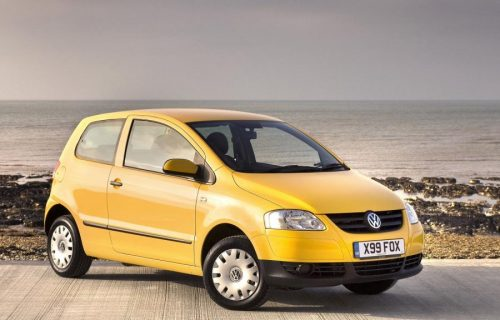 Volkswagen Fox PDF Service Repair Manuals