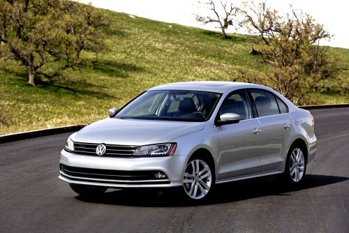 Volkswagen Jetta PDF Workshop Manuals Free Download