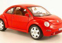 Volkswagen New Beetle PDF Service Repair Manuals