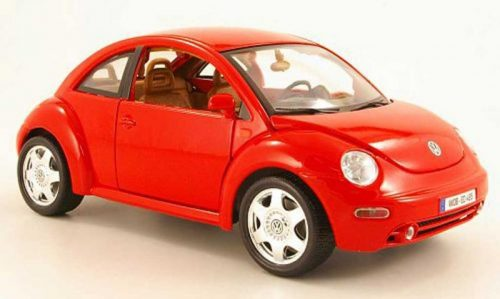 Volkswagen New Beetle PDF Service Repair Manuals