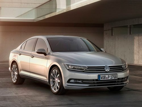 Volkswagen Passat PDF workshop manuals