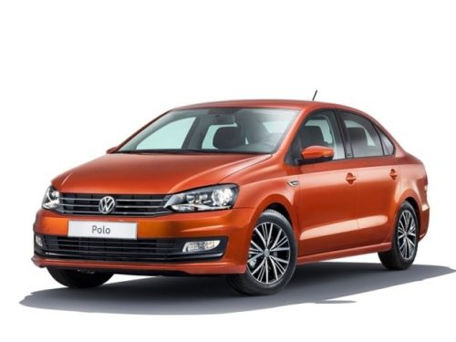 Volkswagen Polo PDF Service Repair Manuals