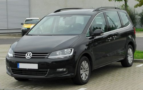 Volkswagen Sharan PDF Service Repair Manuals