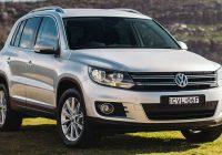 Volkswagen Tiguan PDF Service Repair Manuals