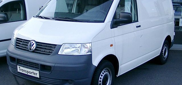 Volkswagen Transporter (T5) PDF Service Repair Manuals