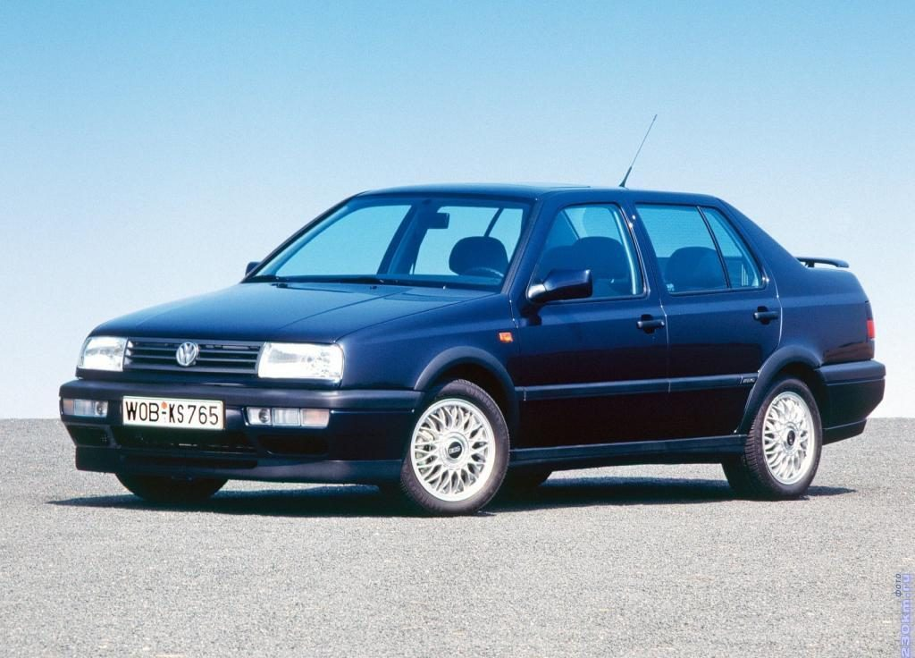 Volkswagen Vento PDF Service Repair Manual