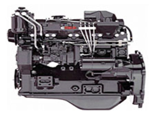 Hyundai d4dd Engine