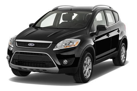 Ford Kuga 2012 Fault codes