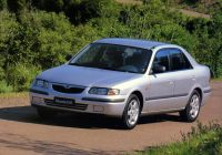 Mazda 626 Workshop Repair Manuals